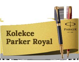 Eparker kolekce Royal