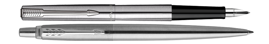 Parker Jotter Stainless Steel CT - sada