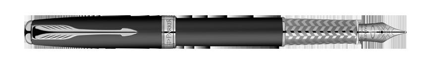 Parker Sonnet Secret Shell Black