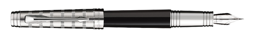 Parker Premier Custom Tartan ST
