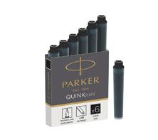 Inkoustové bombičky krátké černé