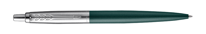 Parker Royal Jotter Greenwiche Matte Green CT