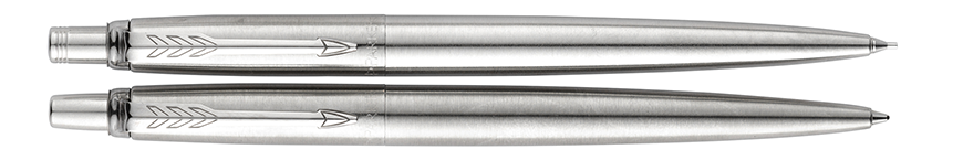 Parker Royal Jotter Gift Stainless Steel - sada
