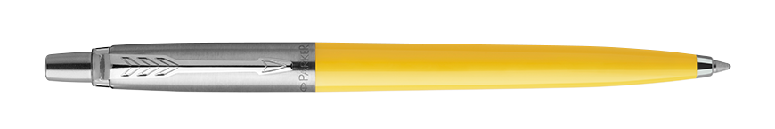 Parker Royal Jotter Originals Yellow