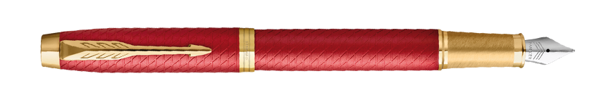 Parker Royal IM Premium Red GT