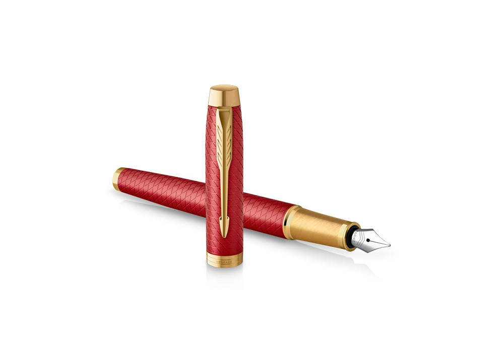 Parker Royal IM Premium Red GT další obrázek 1