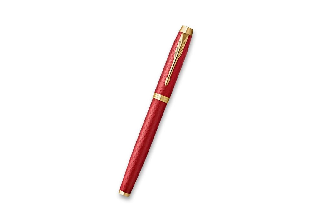 Parker Royal IM Premium Red GT další obrázek 2