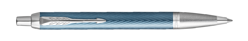 Parker Royal IM Premium Blue Grey CT