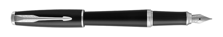Parker Royal Urban Muted Black CT