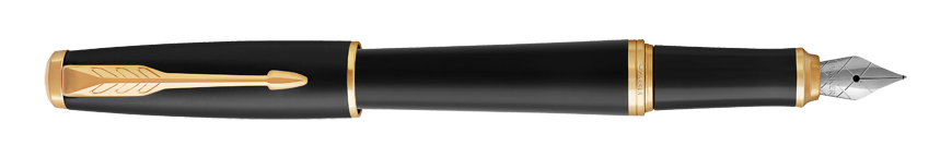 Parker Royal Urban Muted Black GT