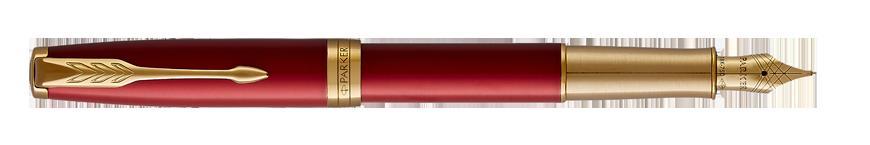 Parker Royal Sonnet Red GT