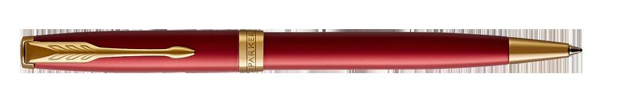 Parker Royal Sonnet Red GT - sada
