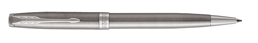Parker Royal Sonnet Stainless Steel CT - sada