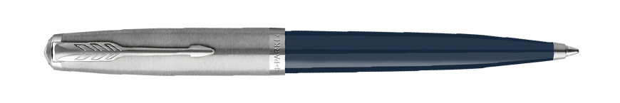 Parker Royal 51 Midnight Blue CT