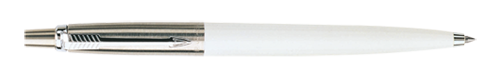 Parker Jotter Special White