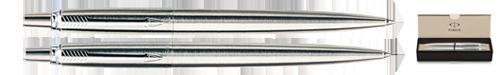 Parker Jotter Stainless Steel CT - dárková sada
