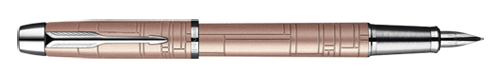 Parker IM Premium Metallic Pink