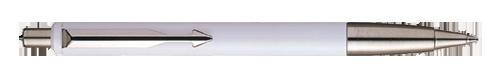 Parker Vector White