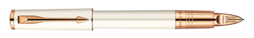 Parker Ingenuity Pearl Lacquer GT