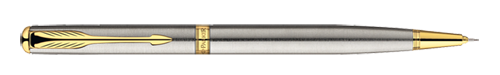 Parker Sonnet Stainless Steel GT