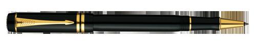 Parker Duofold Black GT