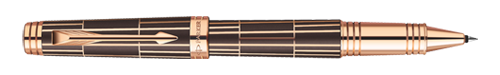 Parker Luxury Brown