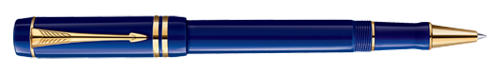Parker Duofold Lapis Lazuli GT