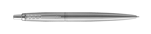 Parker Monochrome Stainless Steel CT
