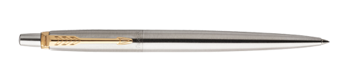 Parker Royal Jotter Stainless Steel GT