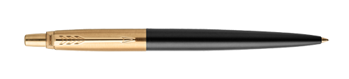 Parker Royal Jotter Premium Bond Street Black GT
