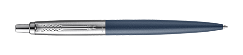 Parker Royal Jotter Primrose Matte Blue CT