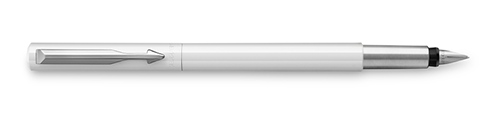 Parker Royal Vector Standard White