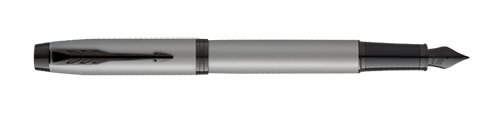 Parker Royal IM Core Achromatic Grey BT