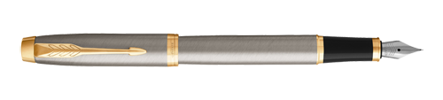 Parker Royal IM Brushed Metal GT