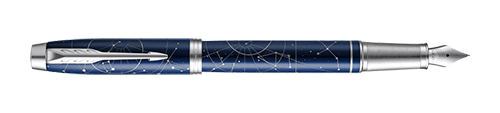 Parker Royal IM Premium SE Mignight Astral