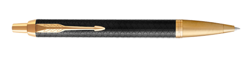 Parker Royal IM Premium Black GT