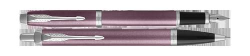Parker Royal IM Core Light Purple CT - sada