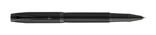 Parker Royal IM Core Achromatic Black BT