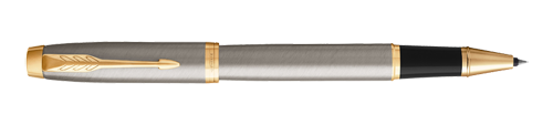 Parker Royal IM Core Brushed Metal GT