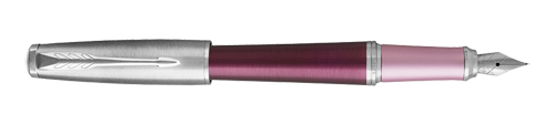 Parker Royal Urban Premium Dark Purple CT