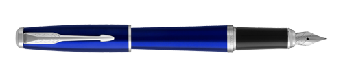 Parker Royal Urban Nightsky Blue CT