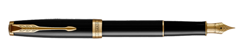 Parker Royal Sonnet Black GT