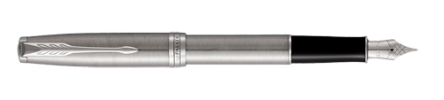 Parker Royal Sonnet Stainless Steel CT