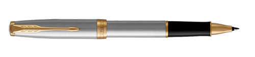 Parker Royal Sonnet Stainless Steel GT