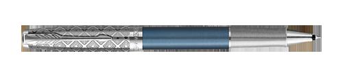 Parker Royal Sonnet Premium Metal Blue CT