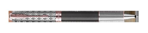Parker Royal Sonnet Premium Metal Grey PGT