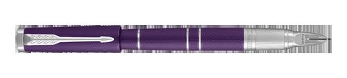 Parker Royal Ingenuity Deluxe Blue Violet CT