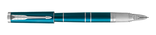 Parker Royal Ingenuity Deluxe Teal CT