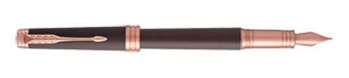 Parker Royal Premier Soft Brown PGT