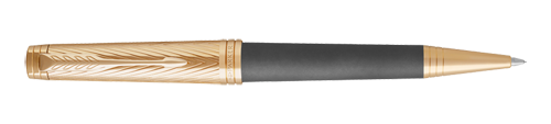 Parker Royal Premier Custom Storm Grey GT